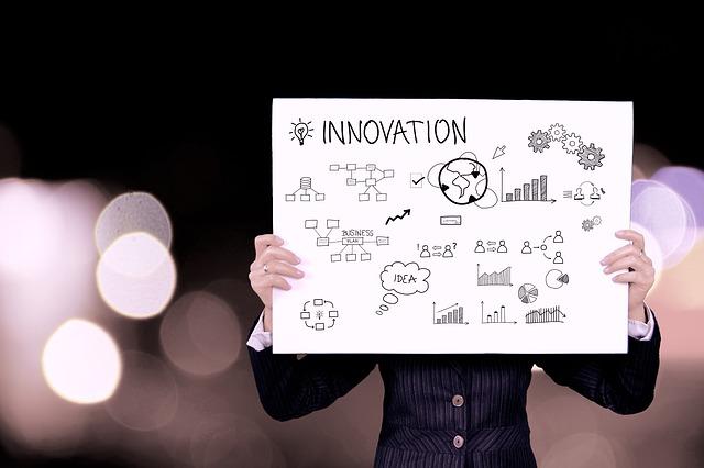 obchodní inovace