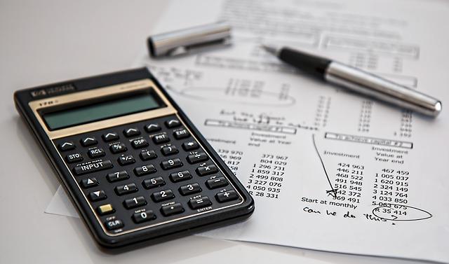 výpočet pojištění