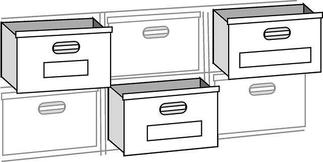 prázdné zásuvky