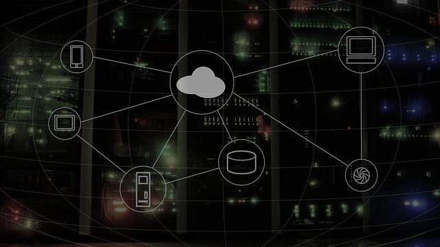 integrace systémů cloud